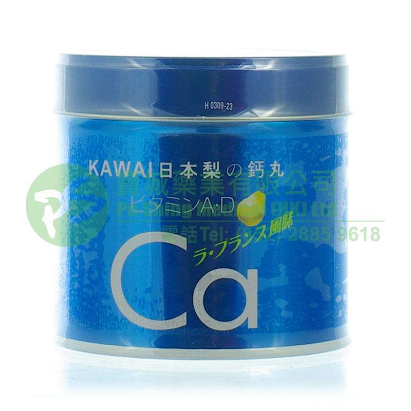 KAWAI 日本梨之鈣丸 Ca